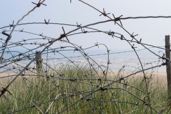 20120525 Normandy - Utah beach