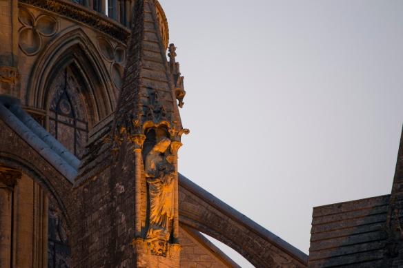 20120524 Bayeux - Cathedrale Notre-Dame de Bayeux