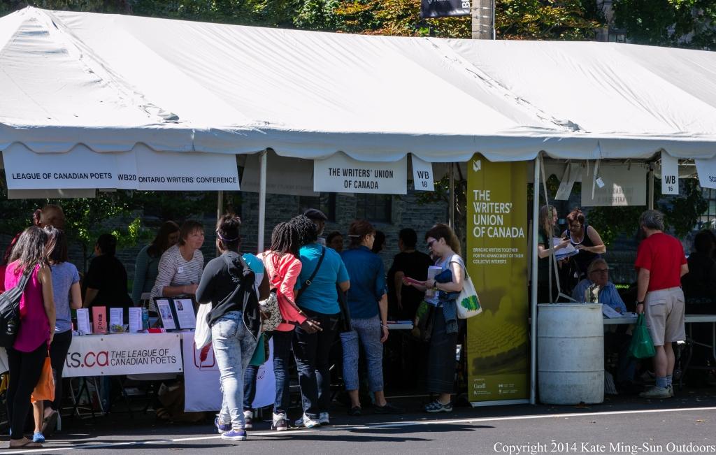 20140921 - Writers Union WOTS