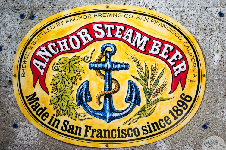 20150324 - Anchor Steam Beer