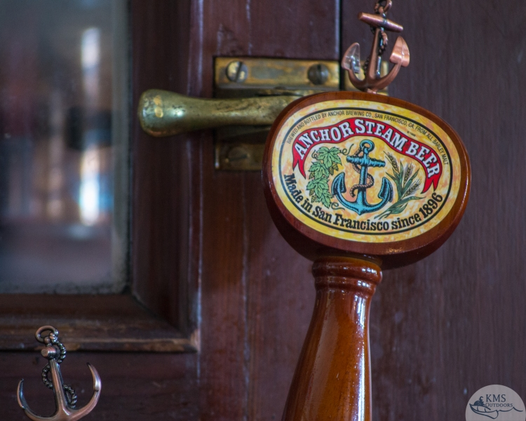 20150324 - Anchor Steam tap 2